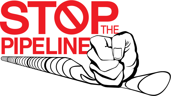 NY DEC Stop the Pipeline